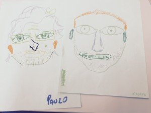 collaborative-face-drawing-result